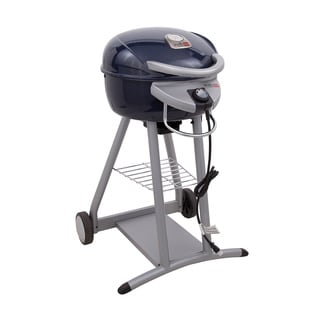 Char-Broil Blue Electric Patio Bistro 240 Grill