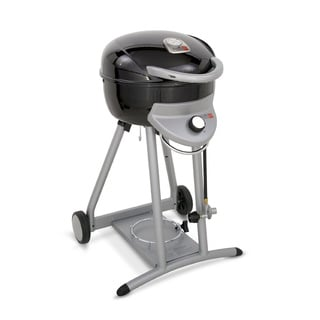 Char-Broil Black Patio Bistro Gas Grill 240