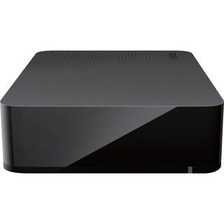 BUFFALO DriveStation USB 3.0 4 TB External Hard Drive (HD-LC4.0U3)