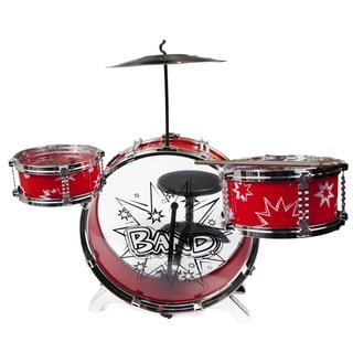 Link to Big Band Drum Set Similar Items in Musical Instruments