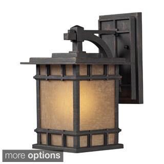 Newlton 1-light Outdoor Sconce