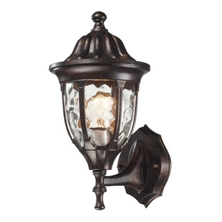 Glendale 1-light Outdoor Sconce