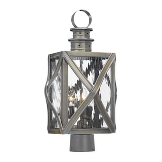Outdoor Post Lantern Dune Road Collection
