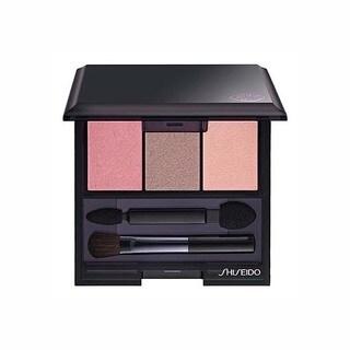 Shiseido Luminizing RD 711 Satin Eye Color Trio
