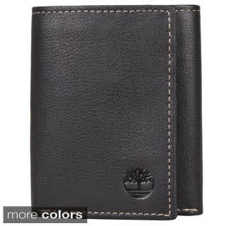 Timberland Men's Genuine Leather Trifold Wallet with Eight Credit Card Slots|https://ak1.ostkcdn.com/images/products/8640268/Timberland-Mens-Genuine-Leather-Trifold-Wallet-with-Eight-Credit-Card-Slots-P15902847.jpg?impolicy=medium