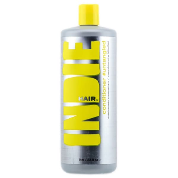 Indie Hair #untangled 33.8-ounce Conditioner
