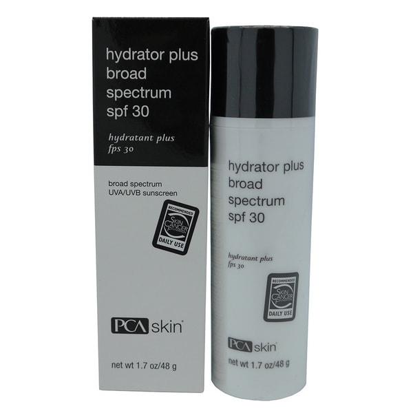 PCA Skin Perfecting Protection SPF 30, 1.7 Oz Absolue Premium BX Regenerating And Replenishing Night Cream 2.6oz