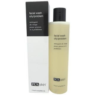 PCA Skin 7-ounce Facial Wash Oily/Problem (pHaze 1)