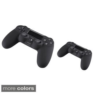 Insten Controller Case for Sony Play station 4 (Pack of 2)