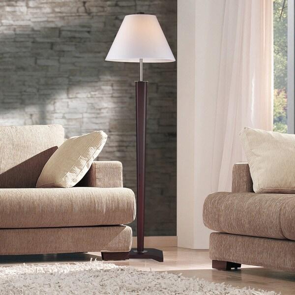 Avery Home Lighting 1-light Floor Lamp