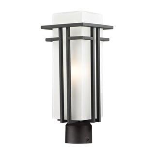 Z-Lite Linear Outdoor Post Light