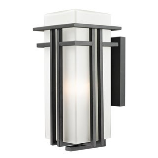 Z-Lite Contemporary Outdoor Wall Light