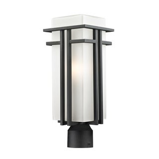 Z-Lite Minimalist Outdoor Post Light