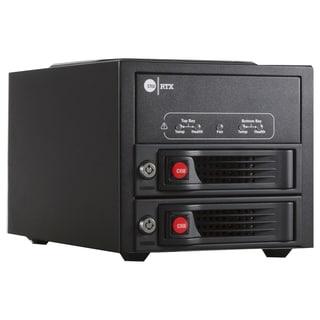 CRU RTX RTX220-3QJ DAS Array - 2 x HDD Supported