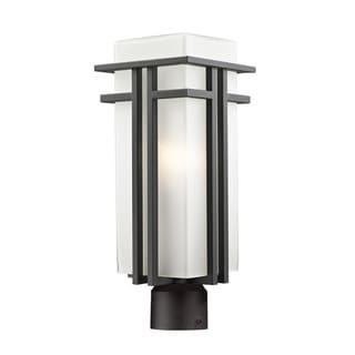 Z-Lite Contemporary Outdoor Post Light