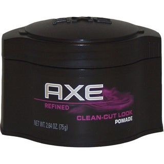 AXE Refined Clean Cut Look Men's 2.64-ounce Pomade