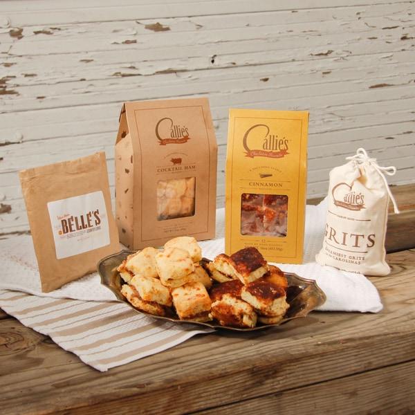 Callie's Breakfast Biscuit Bundle (Set of 4)