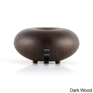 Mammoth Air Purifier Serenity Aromatherapy Essential Oil Ultrasonic Diffuser and Humidifier