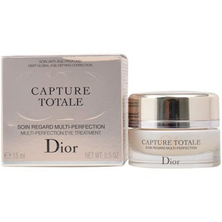 Dior Capture Totale Multi Perfection Eye Treatment (Tester)