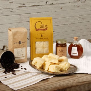 Callie's Early Riser Breakfast Bundle (Set of 4)
