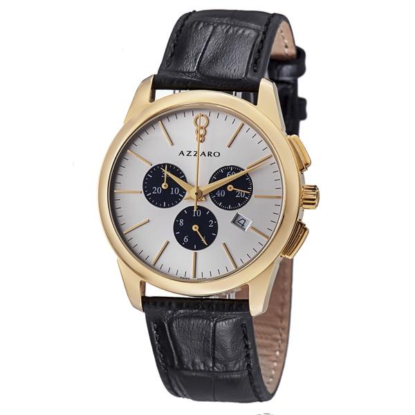Azzaro Legend Chronograph Mens Watch