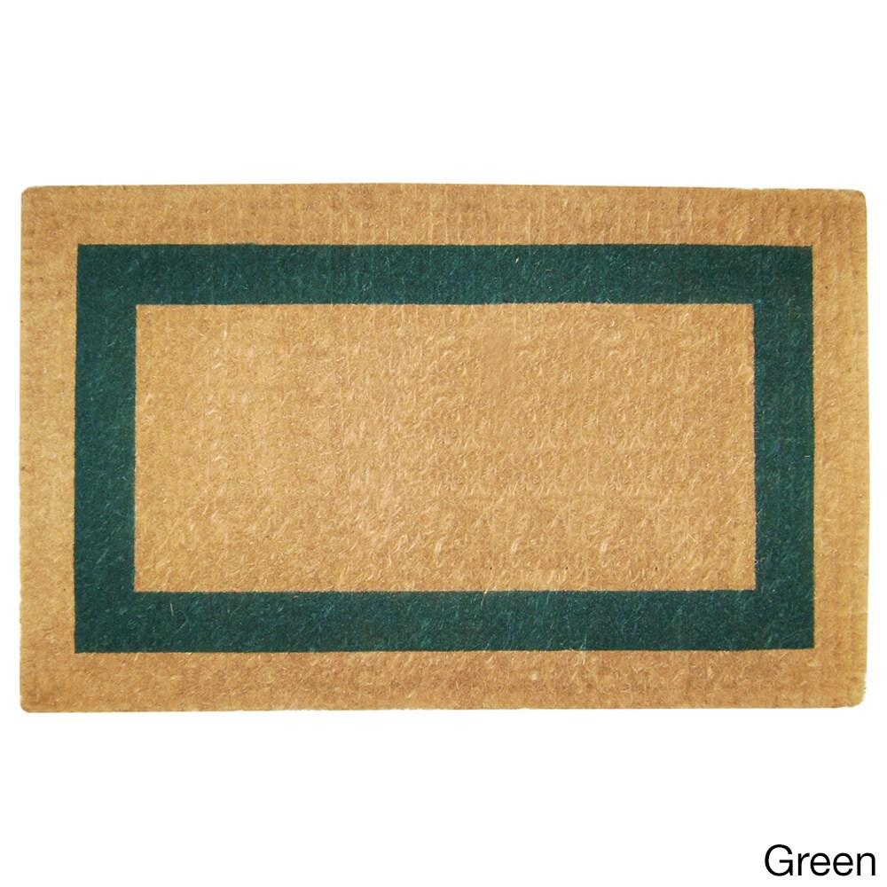 Green Door Mats For Less | Overstock.com