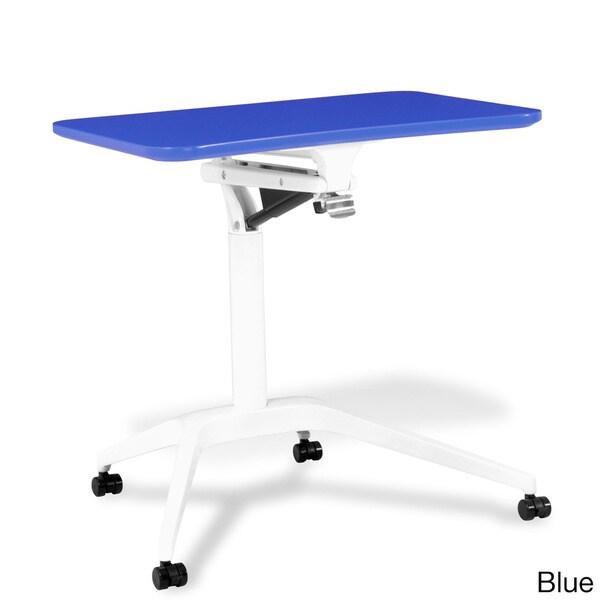 Shop Jesper Office Height Adjustable Workpad Standing Desk