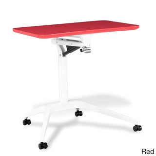 Jesper Office Height Adjustable WorkPad Standing Table