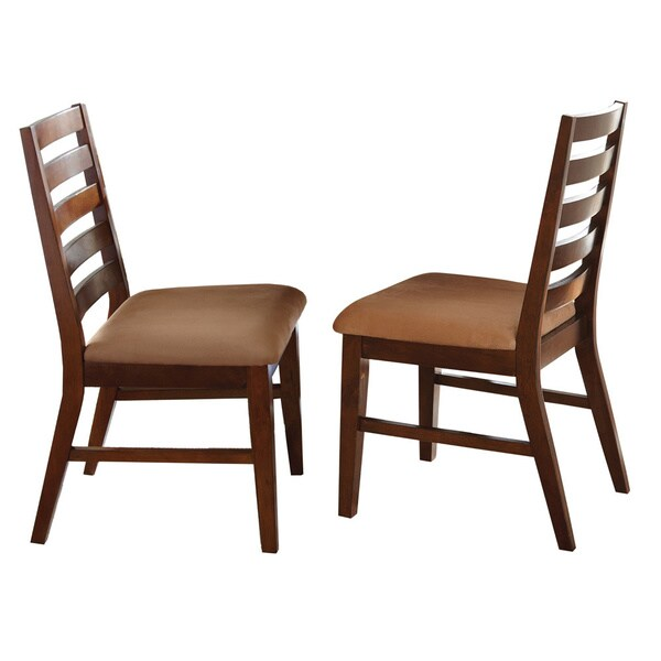 Emery Dining Chairs (Set of 2) by Greyson Living