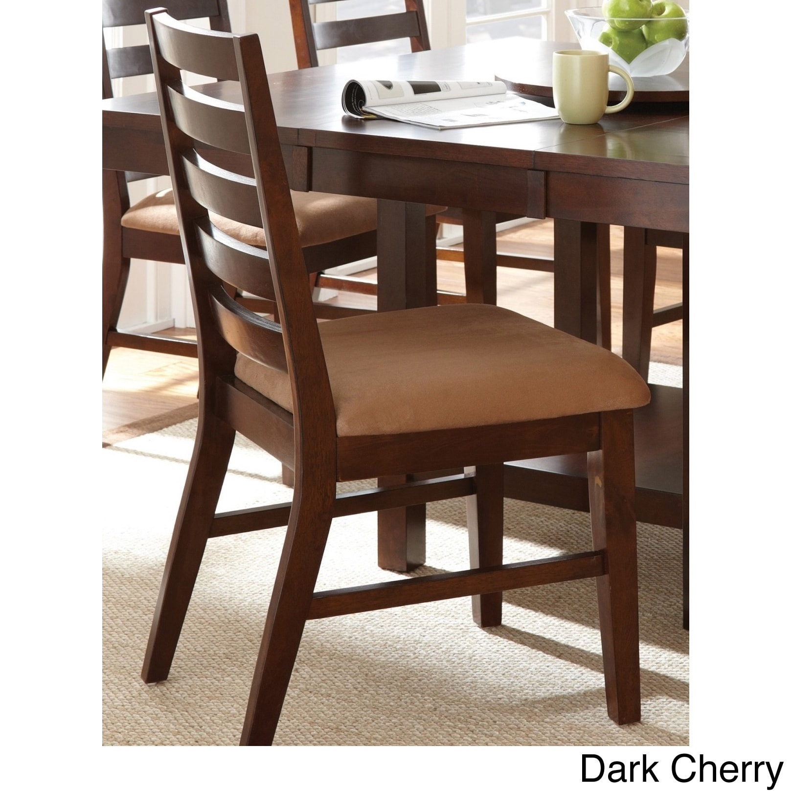 Emery Dining Chairs (Set of 2) by Greyson Living (Emery D...