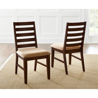 Greyson Living Emery Dining Chairs (Set of 2)