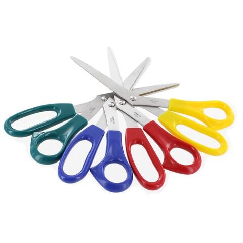 Good Old Values 8-Inch Multi-purpose Scissors
