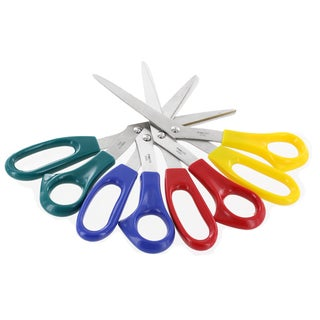 Good Old Values 8-Inch Multi-purpose Scissors