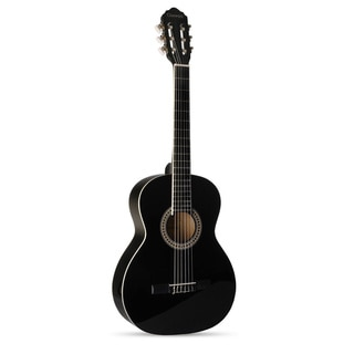 Giannini Classical Guitar with Soft Carry Case