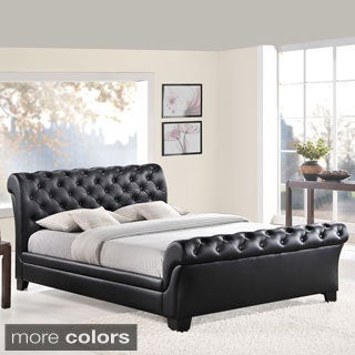 Kate Queen Bed