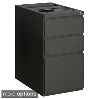 Mayline CSII Box/Box/File Pedestal