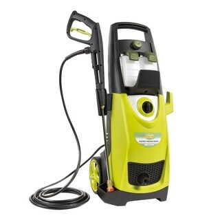Pressure Joe 2030 PSI 1.76 GPM 14.5-amp Electric Pressure Washer (Refurbished)