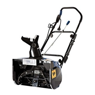 Snow Joe Ultra 18-IN 15 AMP Electric Snow Thrower with Light (Refurbished)