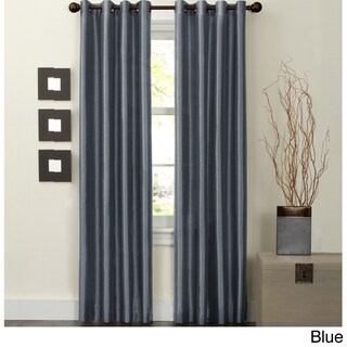 Maytex Jardin Blackout Room Darkening 84-inch Window Curtain Panel - 54 x 84 (2 options available)