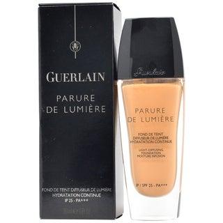 Guerlain Parure de Lumiere Beige Moyen Light Diffusing Foundation