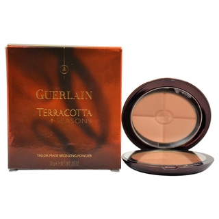Guerlain Terracotta 4 Seasons 03 Naturel Brunettes