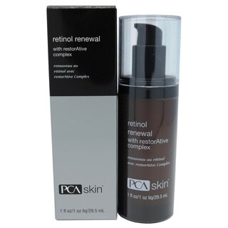 PCA Skin Retinol Renewal with RestorAtive 1-ounce Complex (pHaze 26)