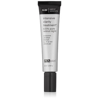 PCA Skin Intensive Clarity Pure Retinol Night 1-ounce Treatment