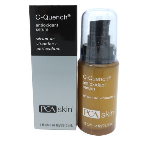 PCA Skin C-Quench Antioxidant 1-ounce Serum (pHaze 15+)