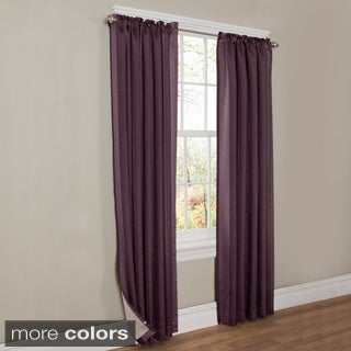 Toronto Thermal Shield Lined Energy Curtain Panel