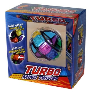 Turbo Mind Twister Puzzle Game