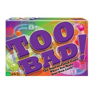 Too Bad Board Game