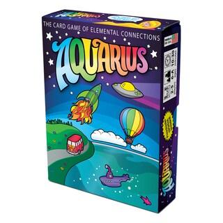 Aquarius Card Game