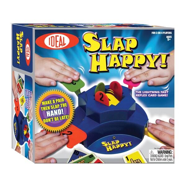 Slap Happy Board Game