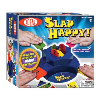 Slap Happy Board Game